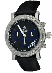 ZEGAREK MĘSKI ROYAL LONDON 41095-02 CHRONO 100M