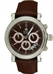 ZEGAREK MĘSKI ROYAL LONDON 41095-03 CHRONO 100M