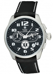 ZEGAREK MĘSKI ROYAL LONDON 41120-02 CHRONO 50M