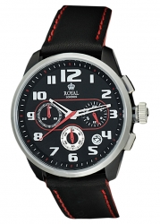 ZEGAREK MĘSKI ROYAL LONDON 41120-04 CHRONO 50M