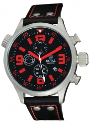 ZEGAREK MĘSKI ROYAL LONDON 41025-05 CHRONO SPORTS
