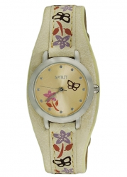 ZEGAREK DAMSKI SPIRIT ASPL45 BUTTERFLY FASHION