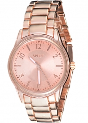ZEGAREK DAMSKI SPIRIT ASPL62 ROSE GOLD FASHION