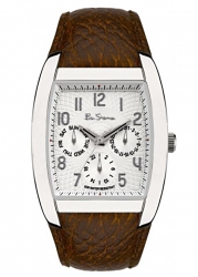 ZEGAREK MĘSKI BEN SHERMAN R472 BROWN CLASSIC DATA